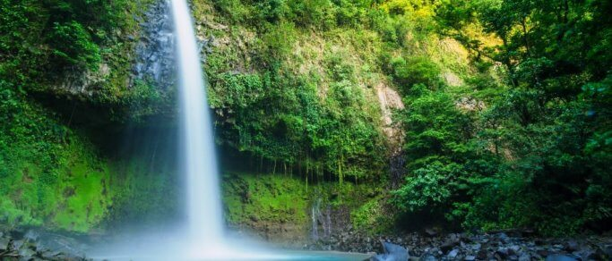 arenal volcano best attractions tour