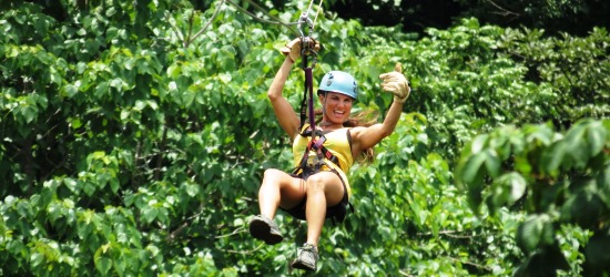 guanacaste-zip-lining-tour-for-the-kids