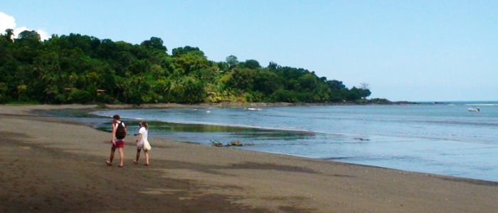 There are many activities to do at Corcovado National Park
