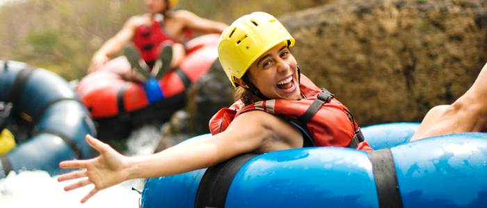 the absolutely best option for those looking to do adventure activities near the guanacaste beach resorts