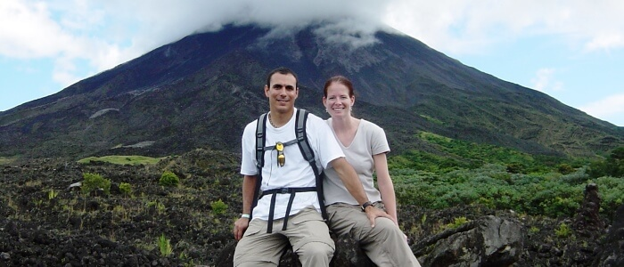 Arenal Volcano tourism