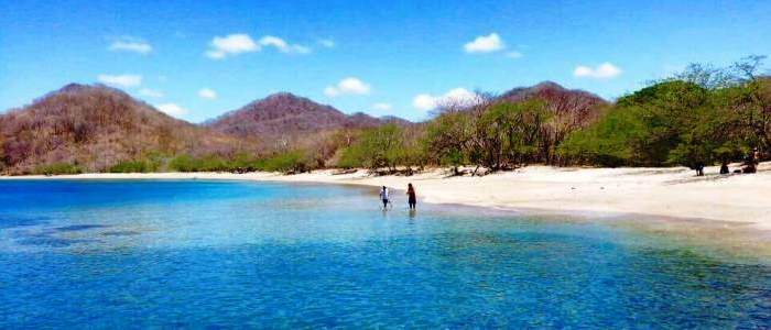 visit bahia junquillal during your next trip to costa rica