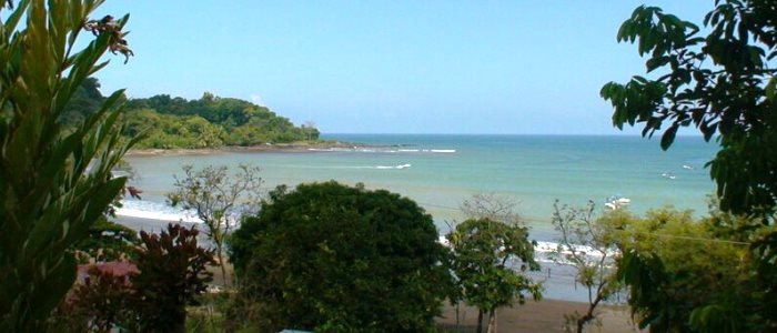 Corcovado National Park is a great place to visit during a trip to Costa Rica