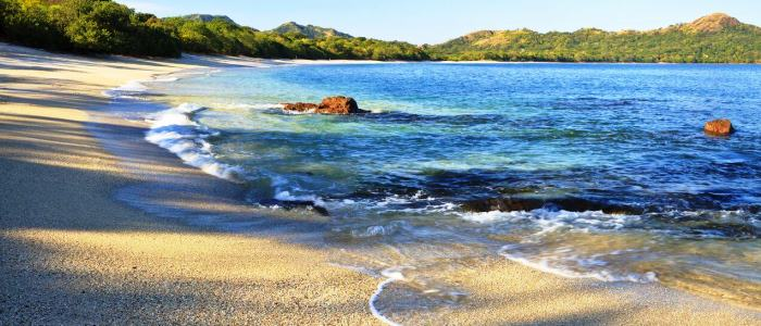 there are many beaches to visit during a trip to costa rica and even more in the guanacaste area
