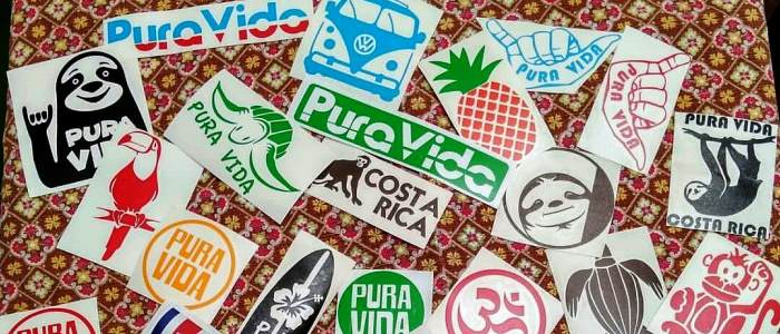 there are many souvenirs you can purchase during a costa rica vacation