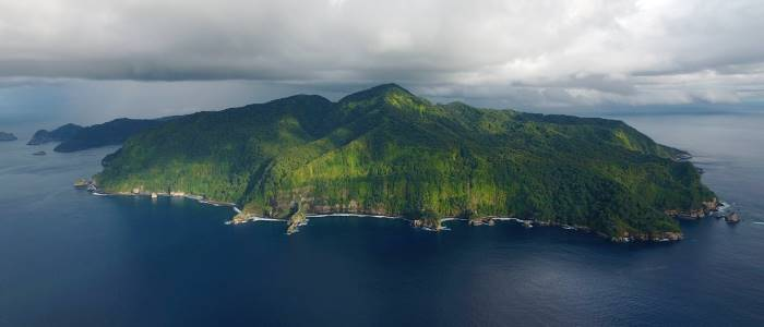 trip to costa rica and cocos island