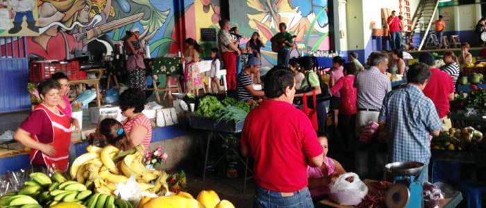 culture of costa rica market