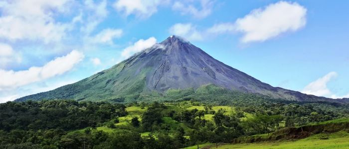 Arenal Volcano - most popular tour from san jose
