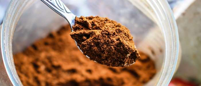try costa rican cocoa