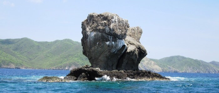 water activities tour in guanacaste including snorkelling fishing beach time