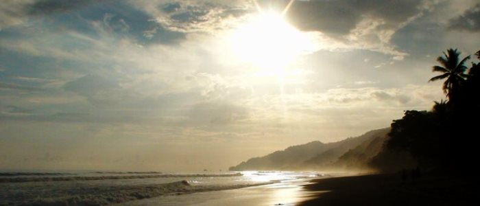 Corcovado National Park is very important for the tourism of Costa Rica