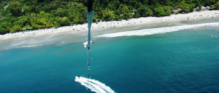 top 5 tours from manuel antonio beach