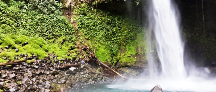 top 5 tours in the arenal volcano la fortuna area
