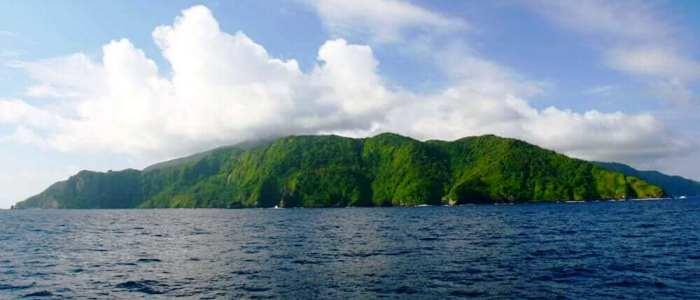 costa rica vacation at cocos island