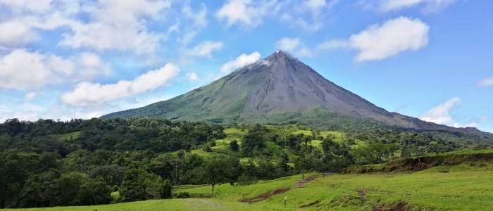 Most popular Volcanoes of Costa Rica