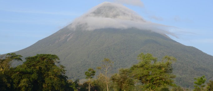 arenal volcano experience tour from san jose