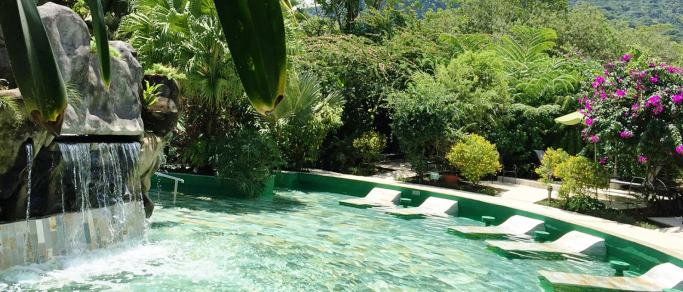 arenal volcano experience tour paradise hot springs