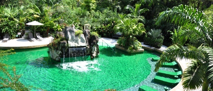 arenal volcano hot springs tour