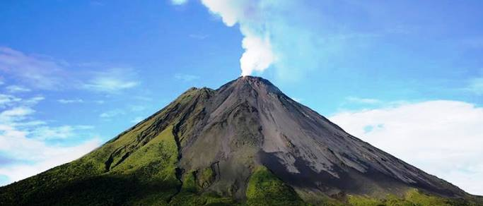 arenal volcano mega combo tour volcanic activity