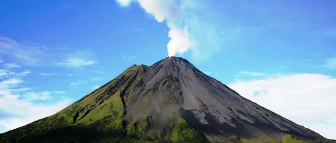 arenal volcano tour from jaco