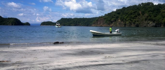 beaches tour from guanacaste