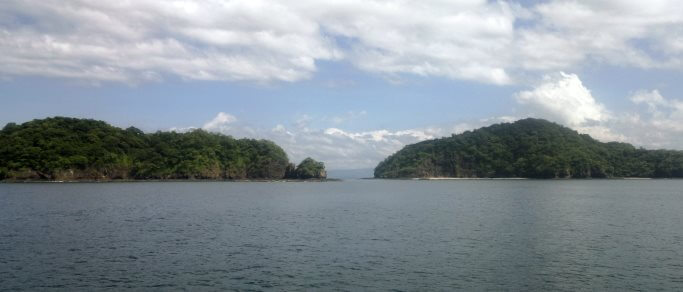 costa rica boat tour from guanacaste