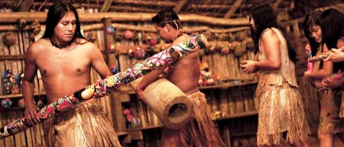 costa rica indigenous tribe