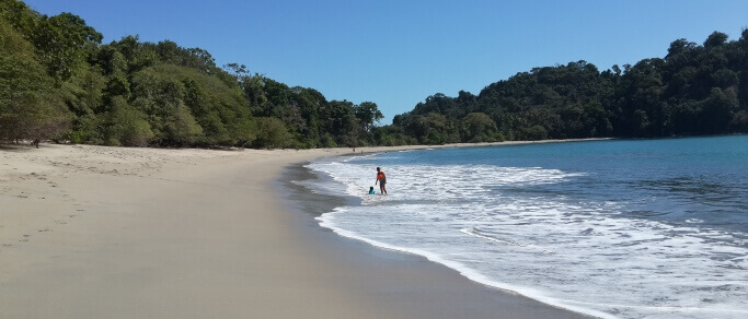 manuel antonio national park beach nature tour