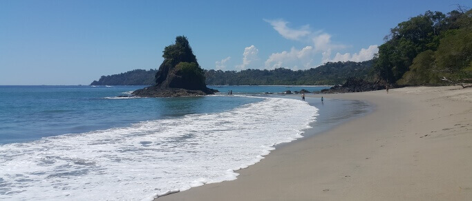 manuel antonio national park nature beach tour
