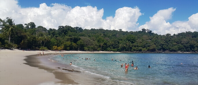 manuel antonio national park nature tour