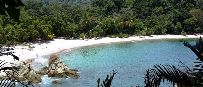 manuel antonio national park tour from jaco