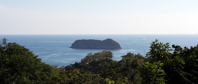 one day trip to manuel antonio national park