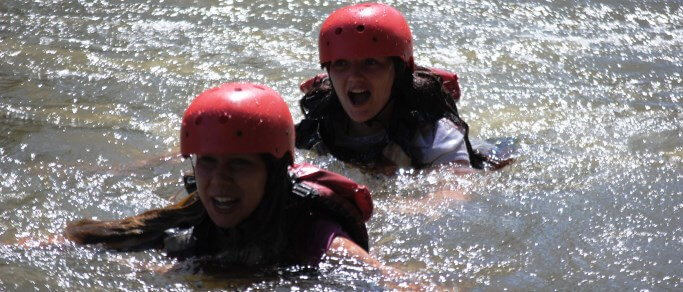 sarapiqui white water rafting